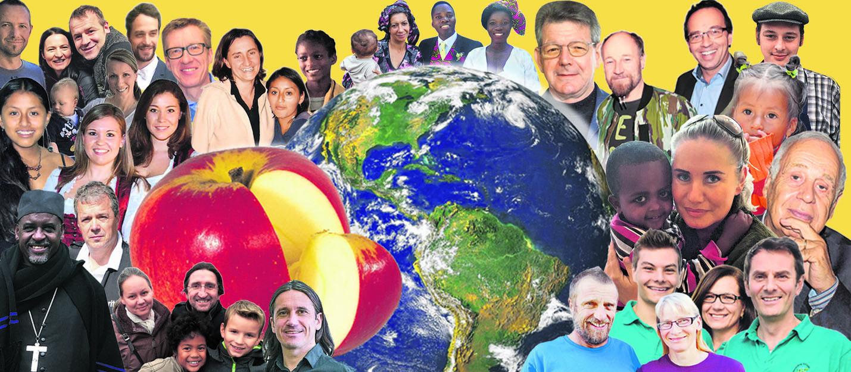 """Jean Ziegler """"Der schmale Grat der Hoffnung"""", Verena Daum Garden Eden Organisation """"Verantwortungslos - Zivilcourage für ein Ende des Kriegs gegen die Menschlichkeit"""", www.progression.at, info@garden-eden.org"""