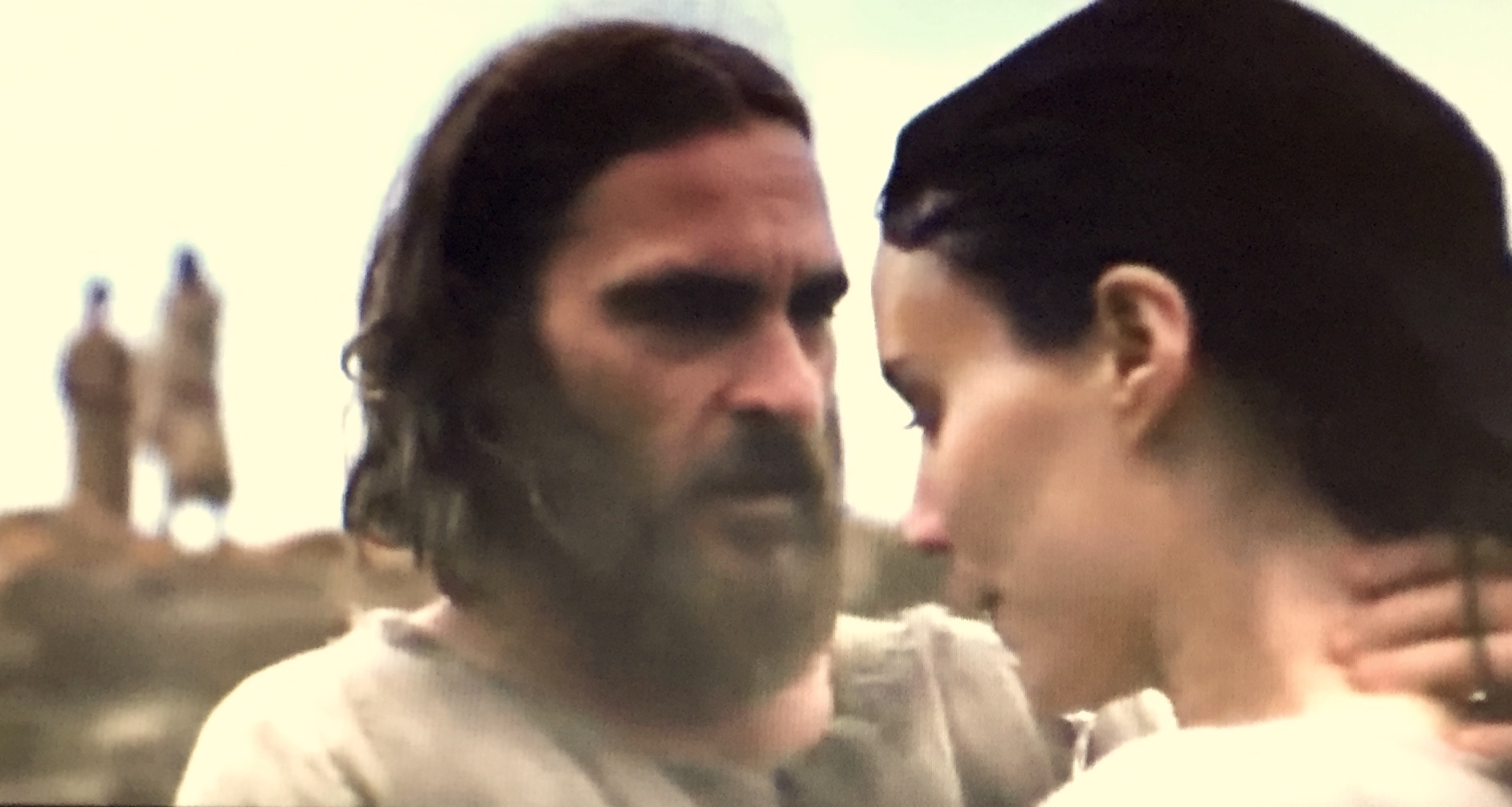 """Der Film """"Maria Magdalena"""" läuft im März 2018 in den Kinos an (Trailer Universal Pictures Austria)"""